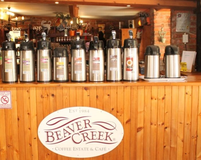 Beaver Creek Coffee Farm